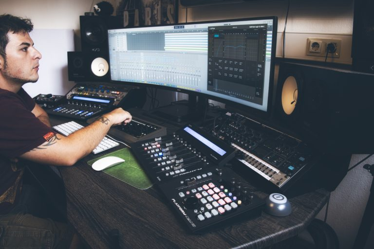 Studio TMP 1 v3