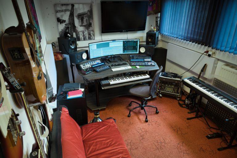 Studio TMP 6